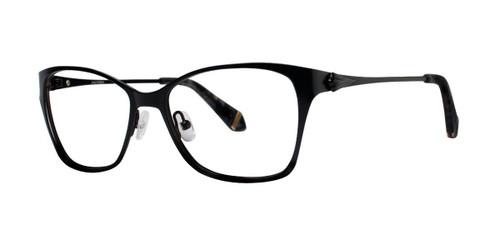 Black Zac Posen Ida Eyeglasses