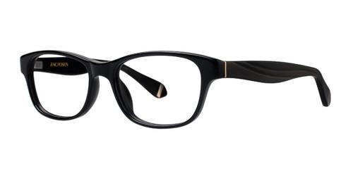 Black Zac Posen Annabella Eyeglasses