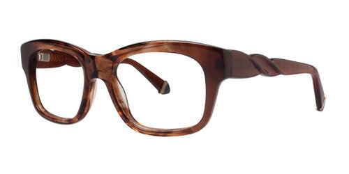 Amber Zac Posen Cassandra Eyeglasses