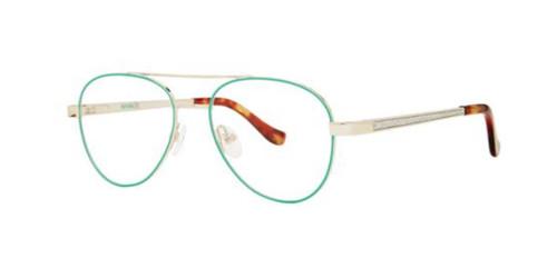 Green Kensie Girls RX Grow Eyeglasses - Teenager