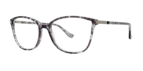 Grey Tortoise Kensie RX Low Key Eyeglasses.