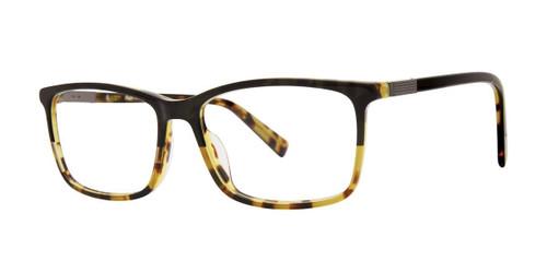 Tortoise Comfort Flex J.T. Eyeglasses.
