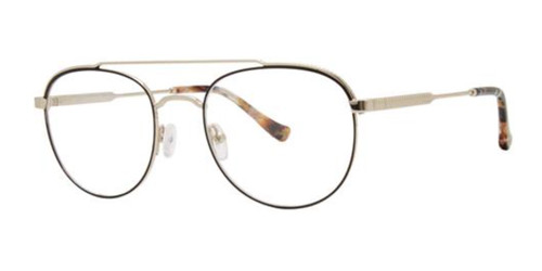 Black Kensie RX Youthful Eyeglasses.