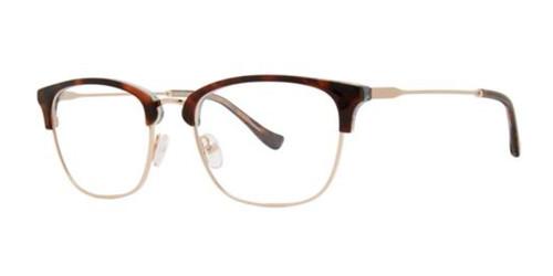 Dark Tortoise Kensie RX worthy Eyeglasses.