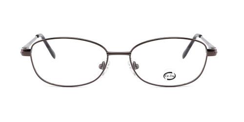 Brown CE-TRU 3299 Eyeglasses