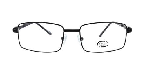 Black CE-TRU 3407 Eyeglasses