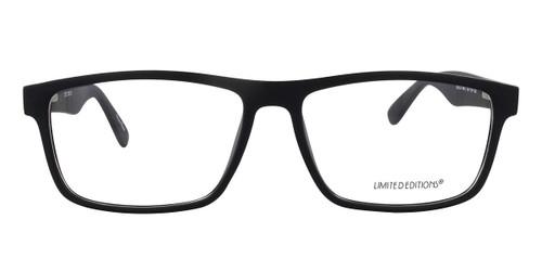 Black Matt Limited Edition LTD 2102 Eyeglasses