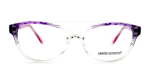 Violet Limited Edition LTD 2221 Eyeglasses