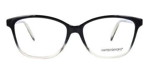 Black Fade Limited Edition LTD 2223 Eyeglasses