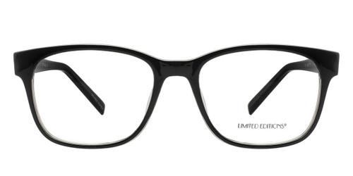 Black/Grey Limited Edition 2nd Ave Eyeglasses