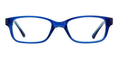 Blue Limited Edition 32nd ST Eyeglasses