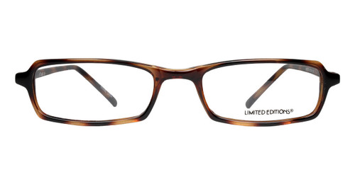 Amber Limited Edition 3rd Ave Eyeglasses - Teenager