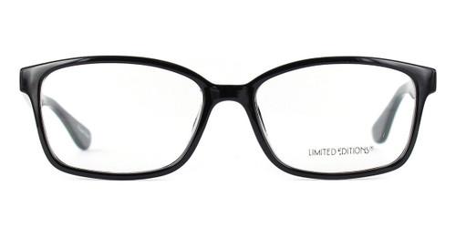 Black Limited Edition 44th ST Eyeglasses