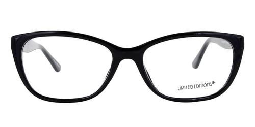 Black Limited Edition 74th ST Eyeglasses