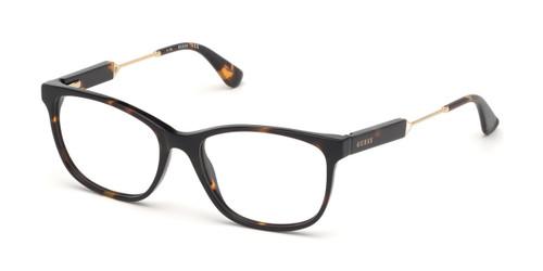 Dark Havana Guess GU2717-F Eyeglasses