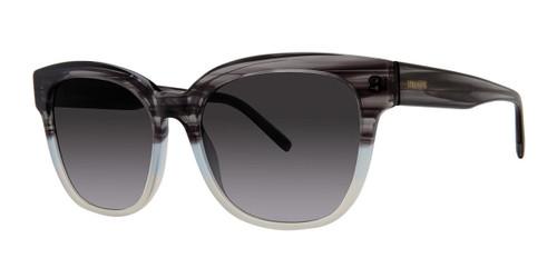 Gray Fade Vera Wang V481 Sunglasses.