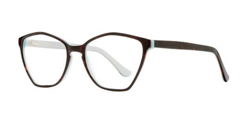 Tortoise Brooklyn Heights Cyclone Eyeglasses