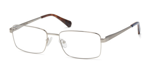 Shiny Light Nickeltin Kenneth Cole New York KC0315 Eyeglasses