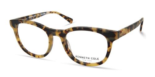 Havana/other Kenneth Cole New York KC0321 Eyeglasses