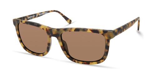 Havana/other/Brown Polarized Kenneth Cole New York KC7253 Sunglasses