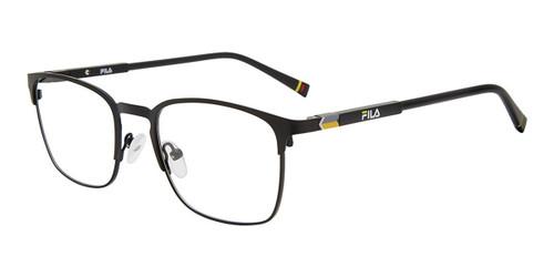 Black Fila VF9468 Eyeglasses