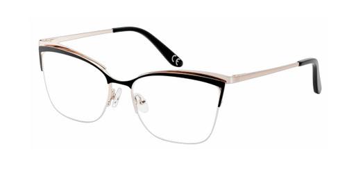 BLK Corinne McCormack Canal Street Eyeglasses