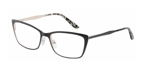 BLK Corinne McCormack Eldridge Street Eyeglasses