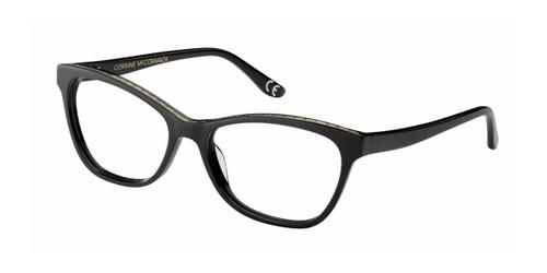 BLK Corinne McCormack Duffy Square Eyeglasses