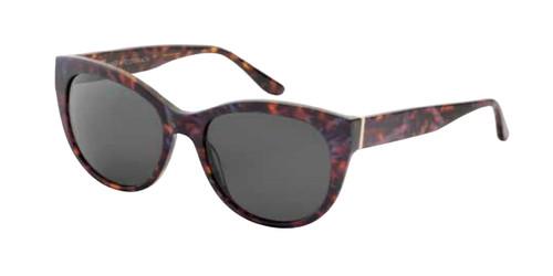 LAV Corinne McCormack Verdi Square Sunglasses