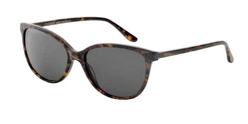 BLK Corinne McCormack Sullivan Street Sunglasses
