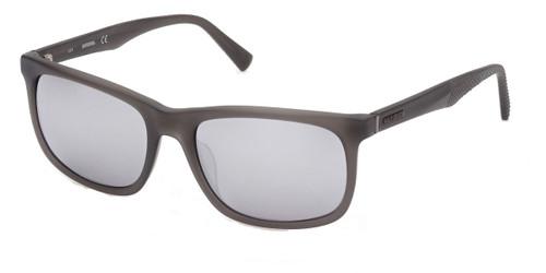 Grey/Smoke HARLEY DAVIDSON HD0945X Sunglasses.