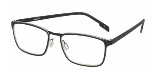 Black Reebok RV9519 Eyeglasses
