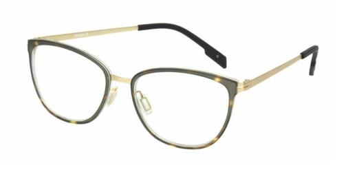 Tortoise Reebok RB8517 Eyeglasses