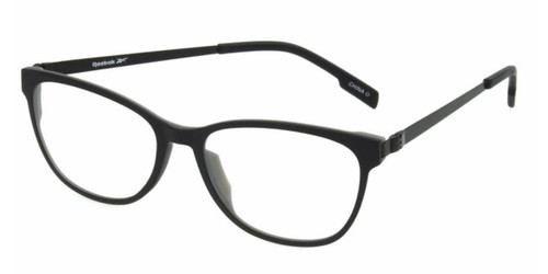 Black Reebok RV8551 Eyeglasses