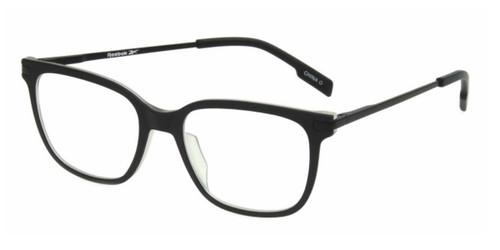 Black Reebok RV9011 Eyeglasses