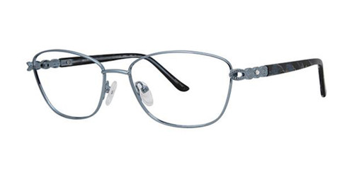 Blue Elan 3426 Eyeglasses.