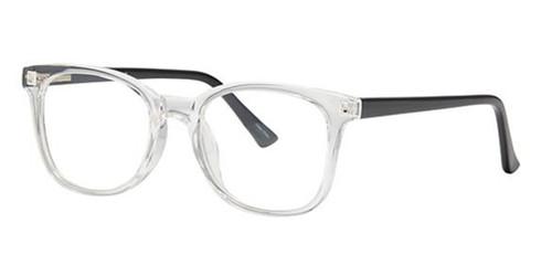 Clear/Black Parade Q Series 1800 Eyeglasses
