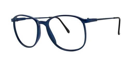 Blue Elan 77 Eyeglasses.