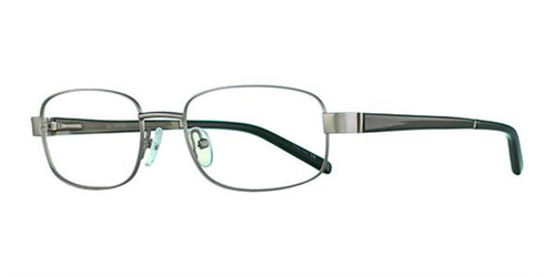 Lt. Gunmetal Avalon 5104 Eyeglasses.