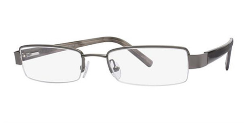 Pewter Avalon 1836 Eyeglasses.