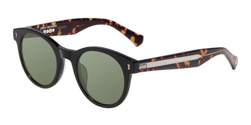 Black John Varvatos V542 Sunglasses