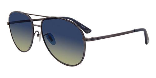 Black (K53P) Police SPL777N Sunglasses.