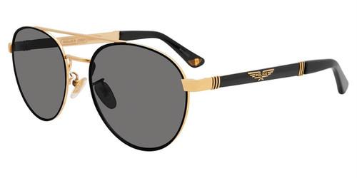 Black 301P Police SPL891 Sunglasses.