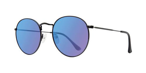 Black Eight To Eighty Augusta Sunglasses.