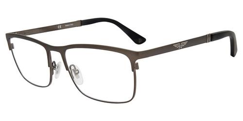 Gunmetal (0584) Police VPLA47 Eyeglasses.