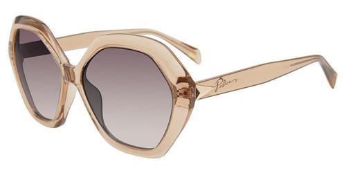 Brown (07AY) Police SPLD29 Sunglasses.