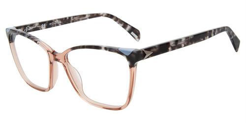 Rose (0805) Police VPLD89W Eyeglasses.