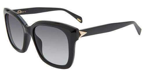 Black (0700) Police SPLD30 Sunglasses.