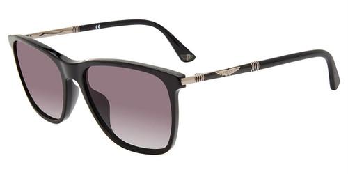 Black (0700) Police SPLD45 Sunglasses.