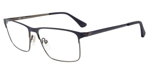 Navy(0K53) Police VPLD06M Eyeglasses.